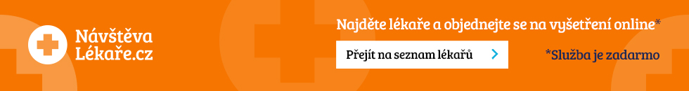 BANNER - Objednání k lékaři online Plzeň Interna